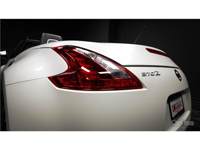 2019 Nissan 370Z Touring Sport (Stk: 19-1) in Kingston - Image 31 of 37