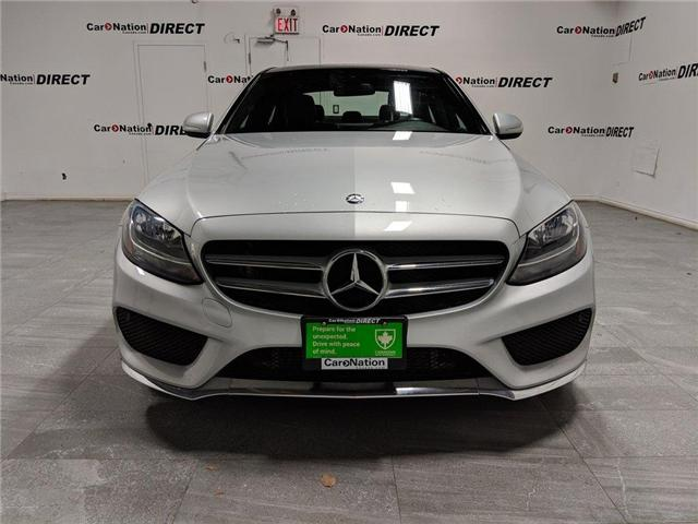 2015 Mercedes-Benz C-Class Base (Stk: CN5407) in Burlington - Image 2 of 30