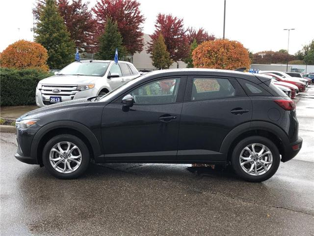 2016 Mazda CX-3 GS (Stk: 16418A) in Oakville - Image 2 of 14