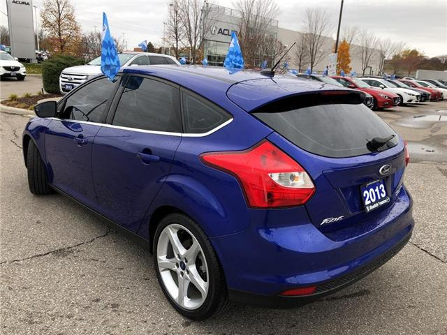 2013 Ford Focus Titanium (Stk: 16313A) in Oakville - Image 3 of 22