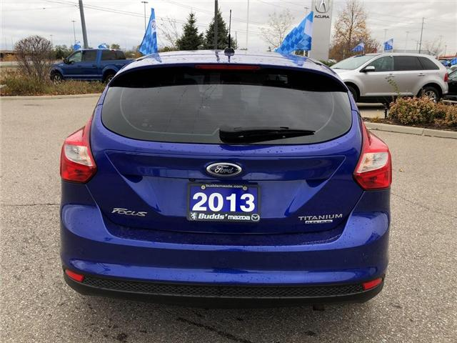 2013 Ford Focus Titanium (Stk: 16313A) in Oakville - Image 4 of 22