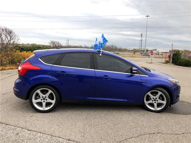 2013 Ford Focus Titanium (Stk: 16313A) in Oakville - Image 6 of 22