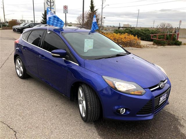 2013 Ford Focus Titanium (Stk: 16313A) in Oakville - Image 7 of 22
