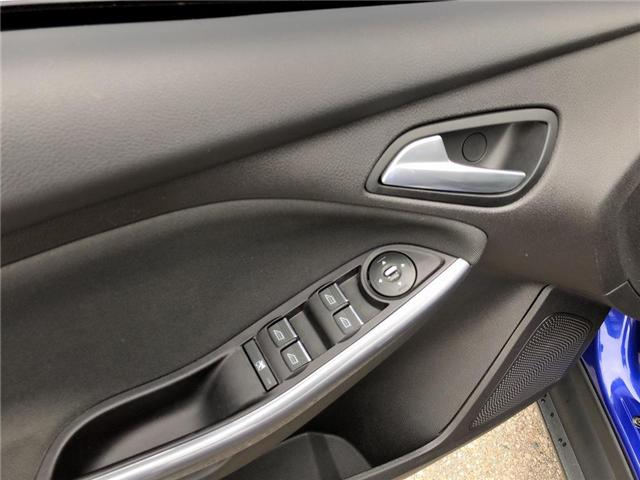 2013 Ford Focus Titanium (Stk: 16313A) in Oakville - Image 13 of 22