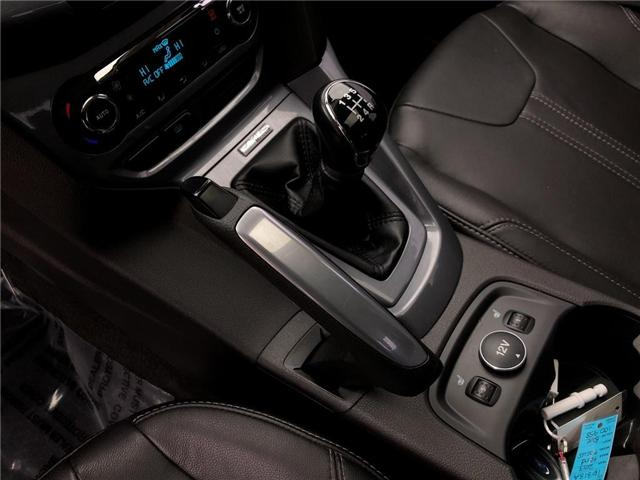 2013 Ford Focus Titanium (Stk: 16313A) in Oakville - Image 16 of 22
