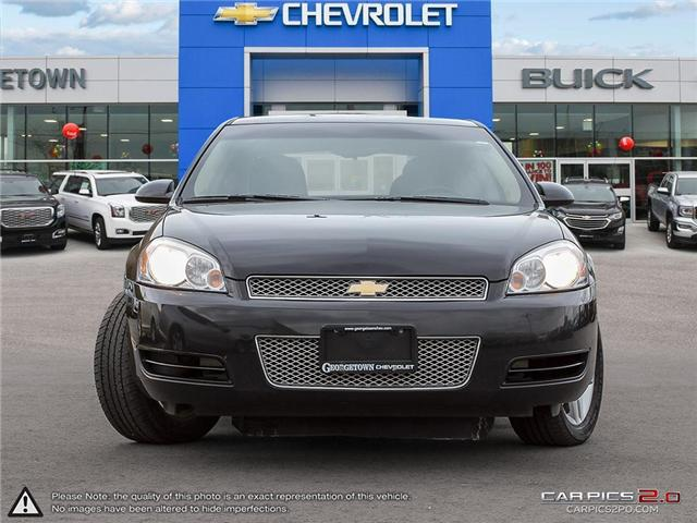 2013 Chevrolet Impala LT (Stk: 28441) in Georgetown - Image 2 of 27