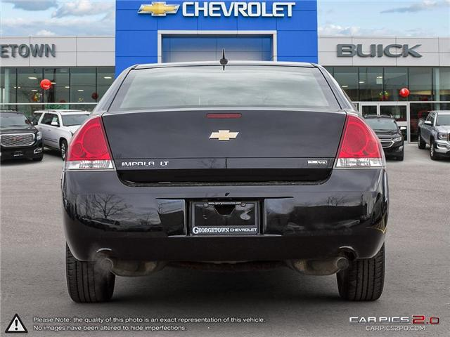2013 Chevrolet Impala LT (Stk: 28441) in Georgetown - Image 5 of 27