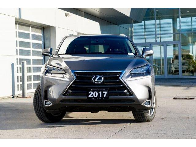2017 Lexus NX 200t Base (Stk: LD9000A) in Toronto - Image 2 of 26