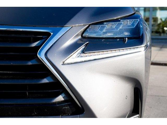 2017 Lexus NX 200t Base (Stk: LD9000A) in Toronto - Image 6 of 26