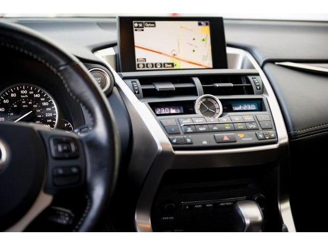2017 Lexus NX 200t Base (Stk: LD9000A) in Toronto - Image 19 of 26