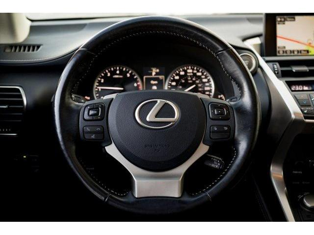 2017 Lexus NX 200t Base (Stk: LD9000A) in Toronto - Image 15 of 26
