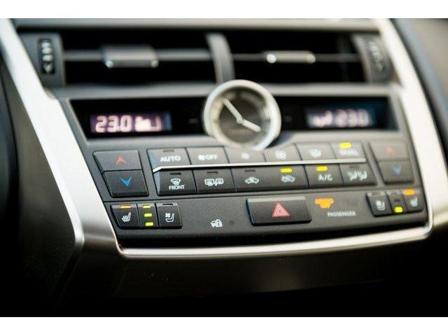 2017 Lexus NX 200t Base (Stk: LD9000A) in Toronto - Image 23 of 26