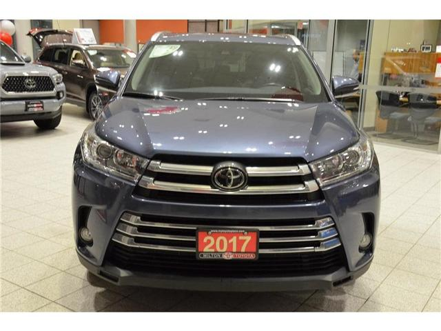 2017 Toyota Highlander  (Stk: 511810) in Milton - Image 2 of 44