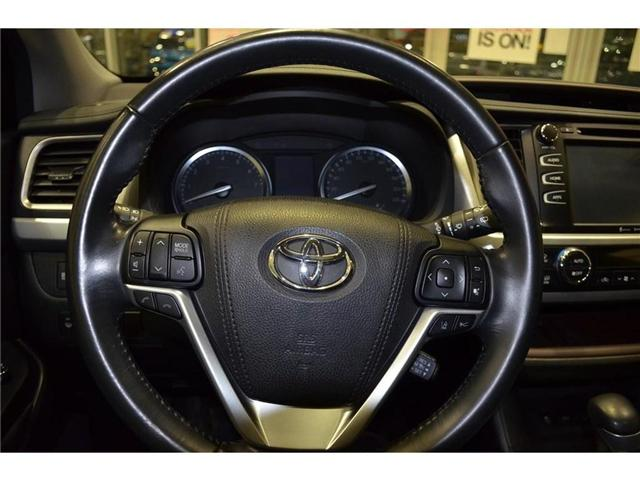 2017 Toyota  (Stk: 511810) in Milton - Image 19 of 44
