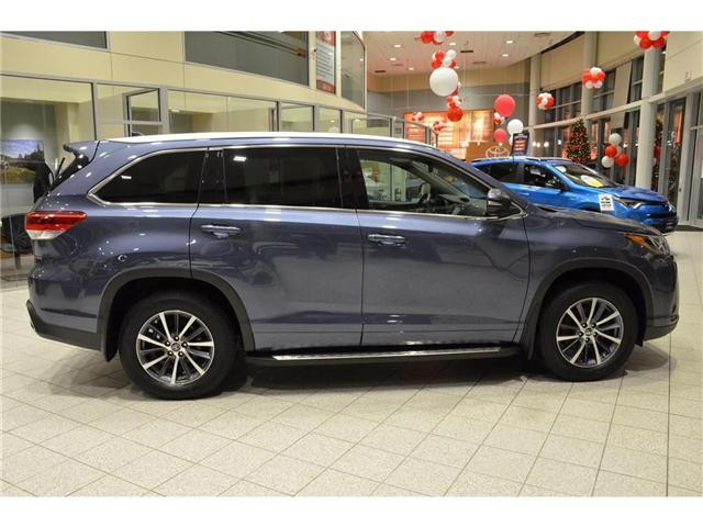2017 Toyota  (Stk: 511810) in Milton - Image 36 of 44