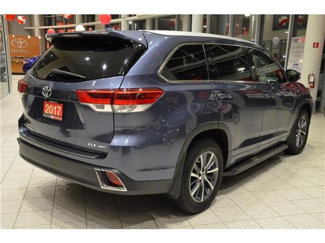 2017 Toyota  (Stk: 511810) in Milton - Image 37 of 44