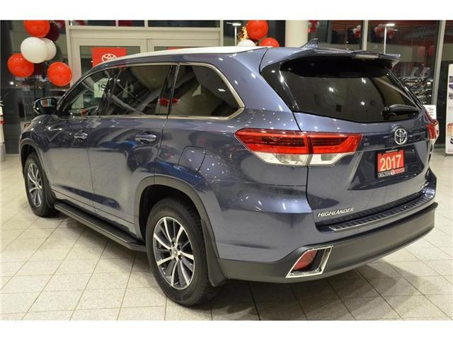 2017 Toyota  (Stk: 511810) in Milton - Image 39 of 44