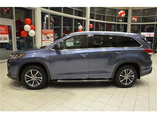 2017 Toyota  (Stk: 511810) in Milton - Image 40 of 44