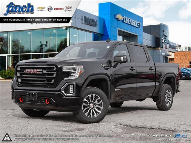 2019 GMC Sierra 1500 AT4 (Stk: 143750) in London - Image 1 of 28