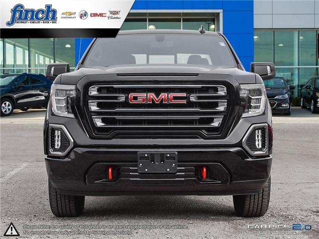 2019 GMC Sierra 1500 AT4 (Stk: 143750) in London - Image 2 of 28