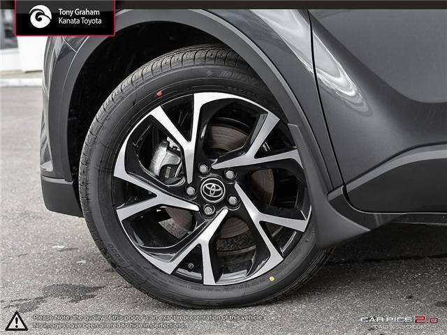 2019 Toyota C-HR XLE Premium Package (Stk: 89058) in Ottawa - Image 6 of 28