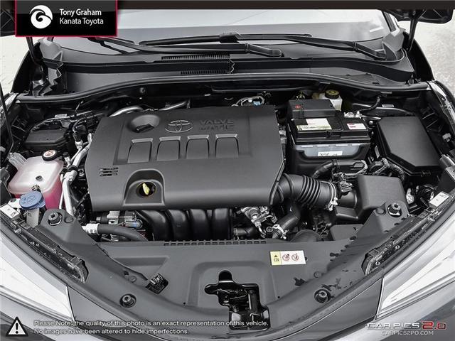 2019 Toyota C-HR XLE Premium Package (Stk: 89058) in Ottawa - Image 8 of 28