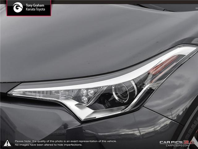 2019 Toyota C-HR XLE Premium Package (Stk: 89058) in Ottawa - Image 10 of 28