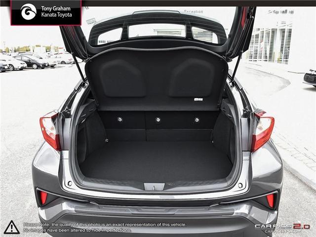 2019 Toyota C-HR XLE Premium Package (Stk: 89058) in Ottawa - Image 11 of 28