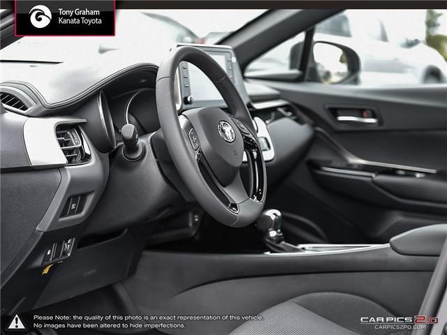 2019 Toyota C-HR XLE Premium Package (Stk: 89058) in Ottawa - Image 13 of 28