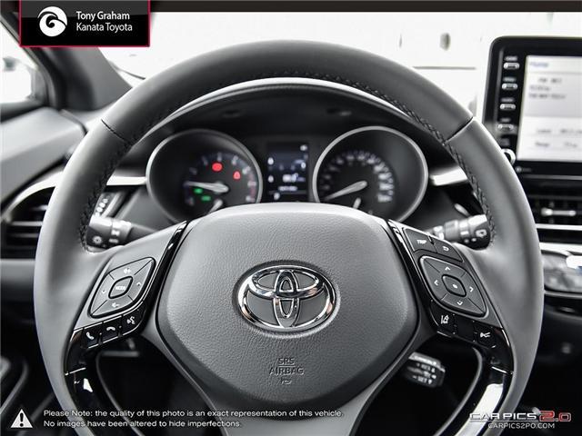 2019 Toyota C-HR XLE Premium Package (Stk: 89058) in Ottawa - Image 14 of 28