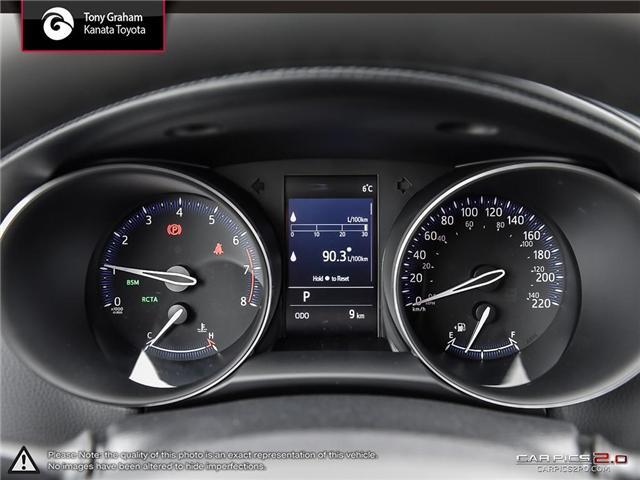 2019 Toyota C-HR XLE Premium Package (Stk: 89058) in Ottawa - Image 15 of 28
