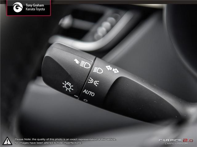 2019 Toyota C-HR XLE Premium Package (Stk: 89058) in Ottawa - Image 16 of 28
