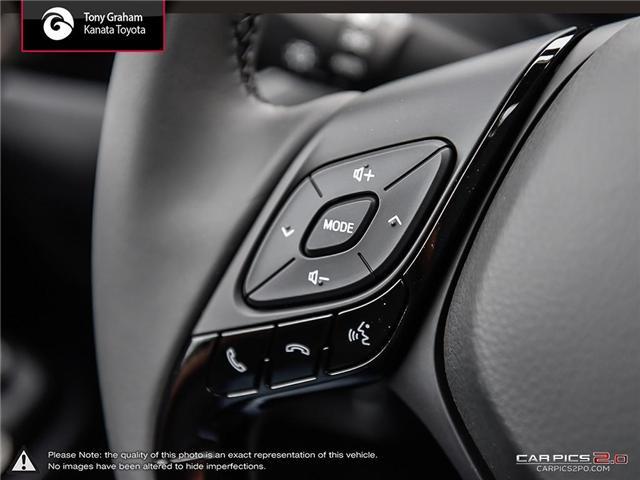 2019 Toyota C-HR XLE Premium Package (Stk: 89058) in Ottawa - Image 18 of 28