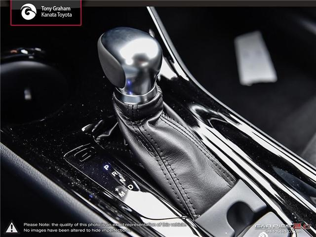 2019 Toyota C-HR XLE Premium Package (Stk: 89058) in Ottawa - Image 19 of 28