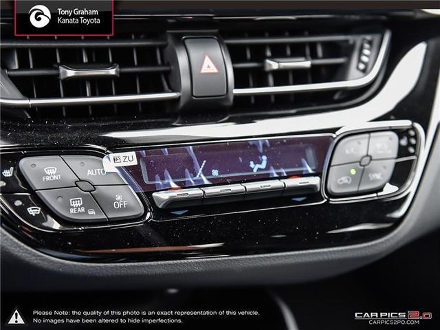 2019 Toyota C-HR XLE Premium Package (Stk: 89058) in Ottawa - Image 20 of 28