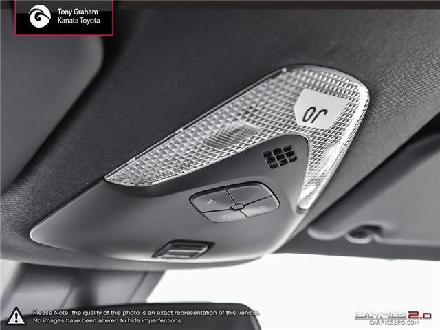 2019 Toyota C-HR XLE Premium Package (Stk: 89058) in Ottawa - Image 22 of 28