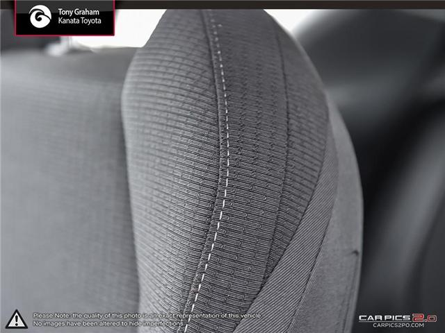 2019 Toyota C-HR XLE Premium Package (Stk: 89058) in Ottawa - Image 23 of 28
