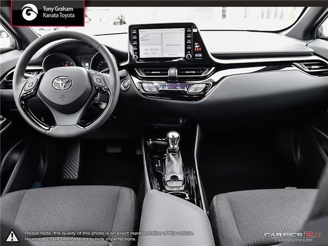 2019 Toyota C-HR XLE Premium Package (Stk: 89058) in Ottawa - Image 25 of 28