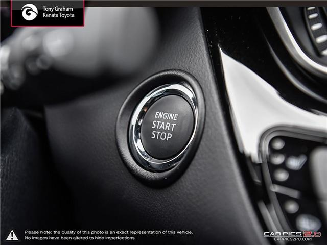 2019 Toyota C-HR XLE Premium Package (Stk: 89058) in Ottawa - Image 27 of 28