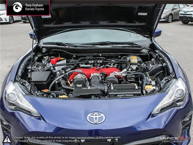 2019 Toyota 86 GT (Stk: 88981) in Ottawa - Image 8 of 28