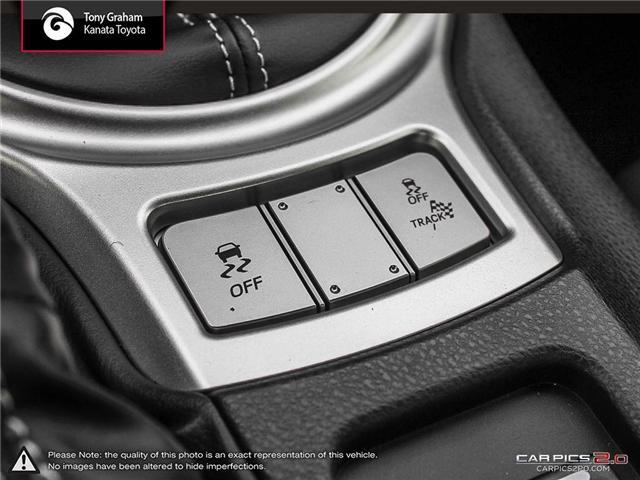 2019 Toyota 86 GT (Stk: 88981) in Ottawa - Image 28 of 28