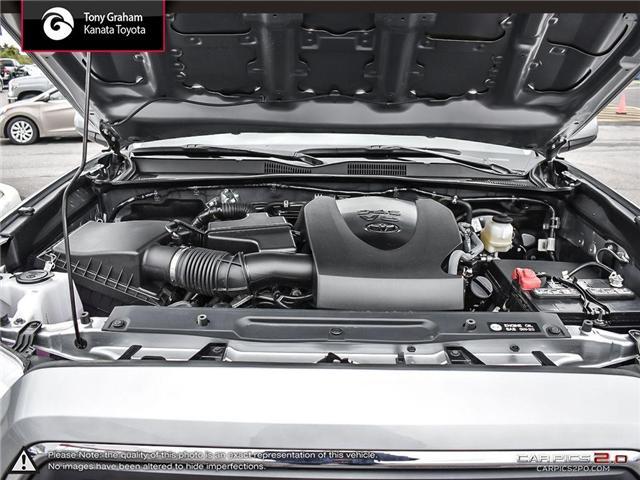 2018 Toyota Tacoma SR5 (Stk: B2815) in Ottawa - Image 8 of 26