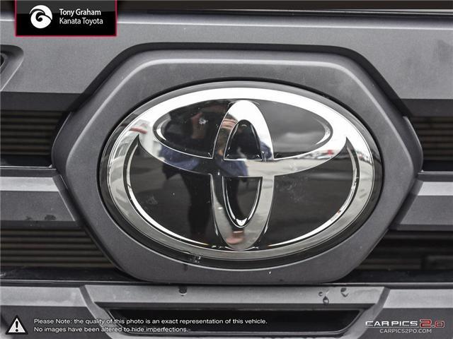 2018 Toyota Tacoma SR5 (Stk: B2815) in Ottawa - Image 9 of 26