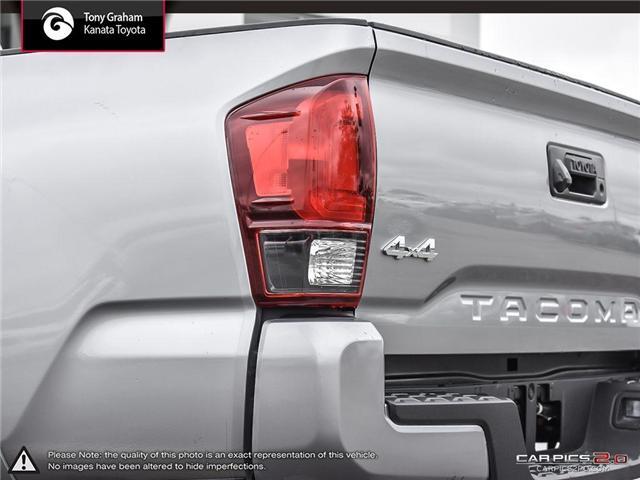 2018 Toyota Tacoma SR5 (Stk: B2815) in Ottawa - Image 12 of 26