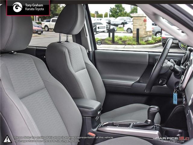 2018 Toyota Tacoma SR5 (Stk: B2815) in Ottawa - Image 23 of 26