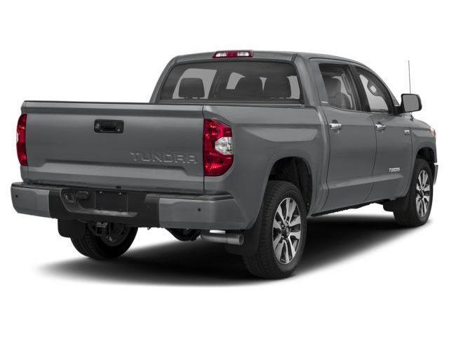 2019 Toyota Tundra 4x4 CrewMax SR5 Plus 5.7 6A (Stk: H19140) in Orangeville - Image 3 of 9