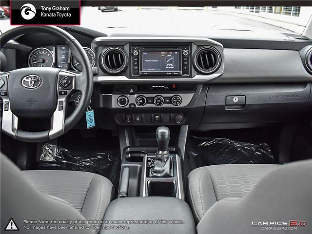 2018 Toyota Tacoma SR5 (Stk: B2815) in Ottawa - Image 25 of 26