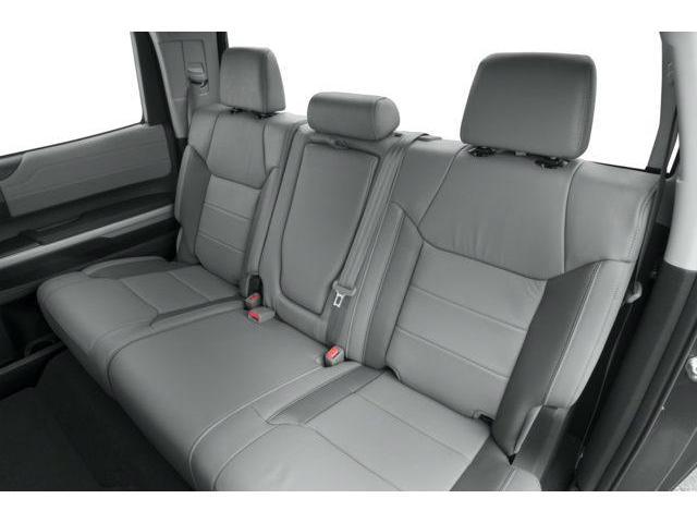 2019 Toyota Tundra 4x4 CrewMax SR5 Plus 5.7 6A (Stk: H19140) in Orangeville - Image 8 of 9