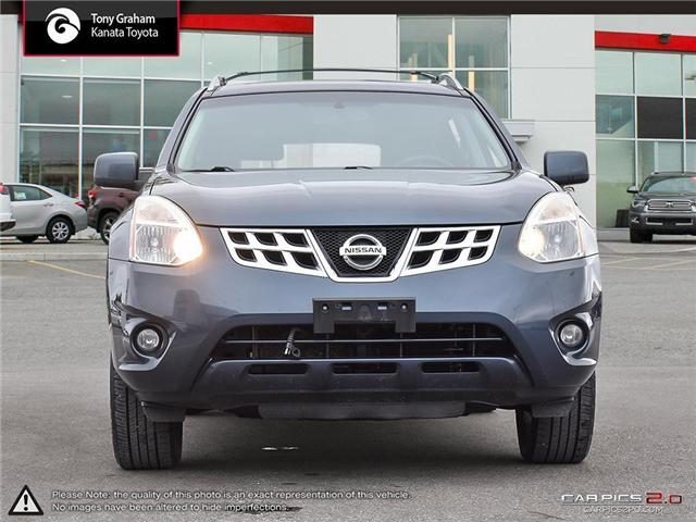 2012 Nissan Rogue SV (Stk: 88318A) in Ottawa - Image 2 of 25