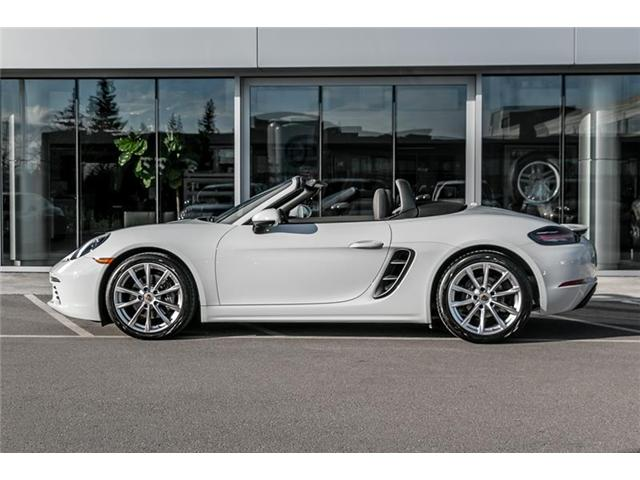 2018 Porsche 718 Boxster PDK (Stk: P12526) in Vaughan - Image 2 of 16